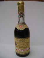 Tokaji aszú 5 puttonyos 1975 Tolcsva