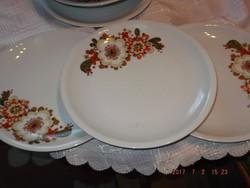 Alföldi meseszép tányérok   3 darab