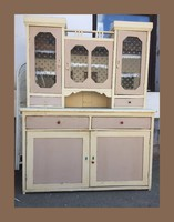 Réges-régi konyha kredenc,konyha szekrény