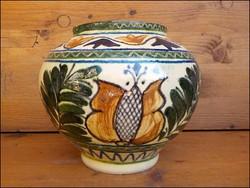 Bartha Béla 1978 korondi  váza