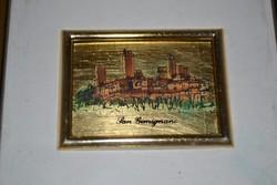 Miniatűr festmény
