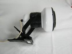 Csiptetős lámpa Elektrofém ISZ