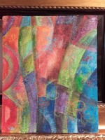 Absztrakt - Mycolors