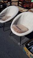 Kagyló fotelek, kagylófotelek, fotelek