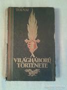 Tolnai: A világháború története, II. kötet