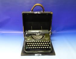 0N366 Antik CONTINENTAL 350 írógép