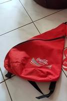 Coca-cola hátizsák