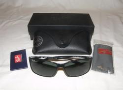 Ray Ban LITEFORCE napszemüveg eredeti dobozában