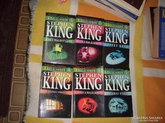 Stephen King.Halálsoron