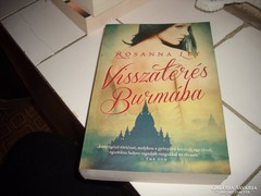 Rosanna Ley,Visszatérés Burmába