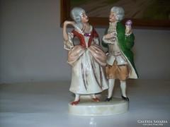 Barokk pár
