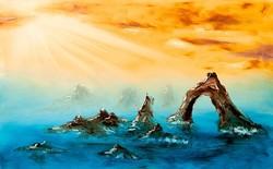 Kék tenger zátonyai