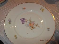Csodaszép Rosenthal tányér  50 es jelzett