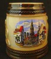 Müncheni söröskorsó