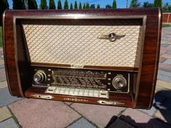Antik rádió