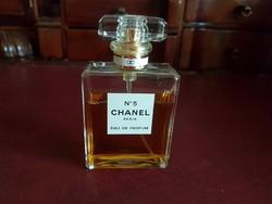 Eredeti Chanel No.5 Eau de Parfüm 50ml