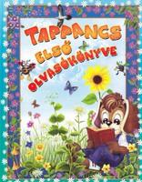 Tappancs első olvasókönyve (ÚJ kötet) 1200 Ft