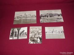 Budapesti képeslapok gyűjtemény 1