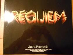 Mozart: Requiem és más LP