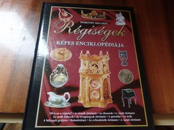 Régiségek képes enciklopédiája
