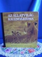 Az állatvilág kalendáriuma