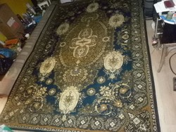 Nagyméretű szőnyeg  295x201cm