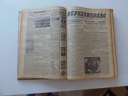 Népszabadság 1966. január 1 - március 31
