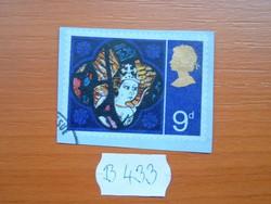 ANGOL ANGLIA 9 P 1979   B433