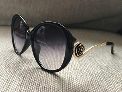Gyönyörű vintage tükör Rozsa designer Napszemüveg