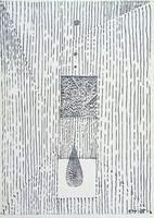 Gyarmathy Tihamér: Kompozíció II.