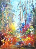 Kiemelkedően szép  alkotás ,a nemzetközileg is elismert művésztől!