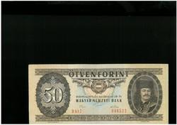 50 forintos 1975-ből