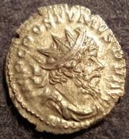 Postumus Marcus Cassianius Latinius  258-268