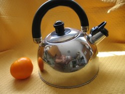 Bergner teáskanna, vízforraló