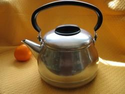 Fissler retro teás kanna, vízforraló