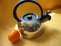 Stelman teás kanna, vízforraló