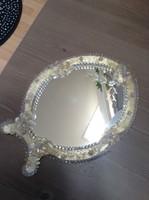Régi olasz kézzel készült velencei tükör