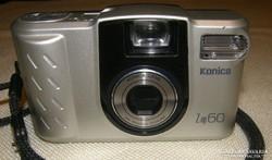 KONICA Z-up 60 fényképezőgép