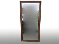 5515 Régi fali tükör 70 x 147