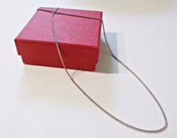 925-ös ezüst nyaklánc
