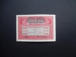 2 korona 1917