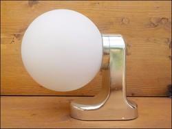 Szarvasi fali lámpa fürdőszobai  vagy kinti lámpa
