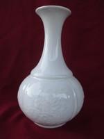 1799  Régi mintás Bavaria váza  20 cm