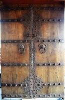 Antik kínai kapu! Eredeti gyönyörű darab!