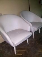 Nagyon retro fotelek