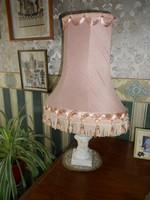 Asztali lámpa 50 cm magas