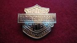 Harley Davidson kitűző