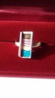 Joid'Art ezüst gyűrű, eredeti!!!!!