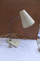 Állítható retro asztali lámpa