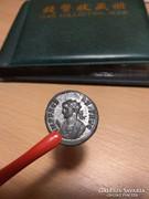 Probus Antoninianus Római császár pénze!
